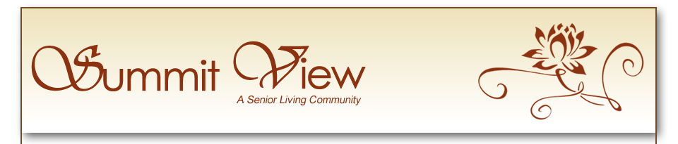Summit View for Seniors